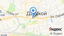 ДОНСКОЙ ХЛЕБ на карте