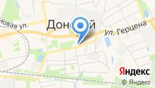 Тульский областной социально-реабилитационный центр для несовершеннолетних №3 на карте