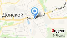 СТК мемориал на карте
