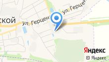 Электромашиностроительный завод на карте