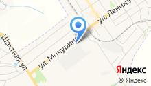 Северо-задонский конденсаторный завод на карте