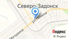 Центр образования №4 на карте