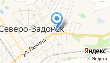 Аптека ДВК на карте