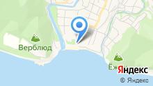 Архипо-Осиповский дельфинарий на карте