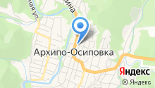 АвтоМотоВело на карте