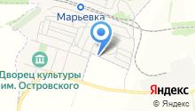*ра альфа* на карте