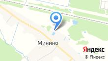 МЕТРОЛОГ на карте