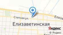 Vip-Rem на карте