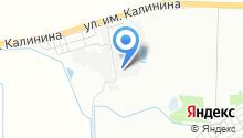 KubanTravel на карте