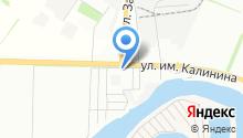 Zn DENTA на карте