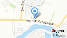 Sparan-Studio на карте