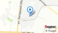 004.ru на карте