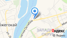 ТК СЕРВИС ПЛЮС на карте