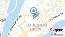 Авторское ателье Атахановой Оксаны на карте
