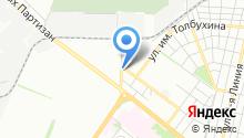 PolivCorp на карте