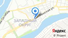 MRE-АВТОМАРКЕТ на карте