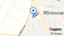 Торгово-ремонтная компания на карте