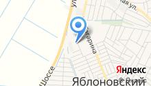 Radio23.ru на карте