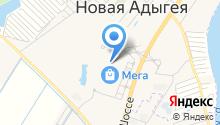 App-Master.ru на карте