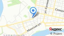 Автовыхлоп911 на карте