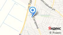 С.Т.ГОЛД на карте