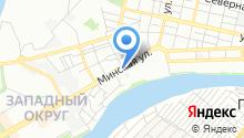 Mr.Самоделкин на карте