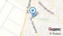 Магазин пиротехники на карте