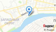 Hostel93ru на карте