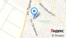 ГРАД АВЕНЮ на карте