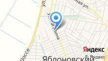 КИРЮША - магазин детских товаров на карте