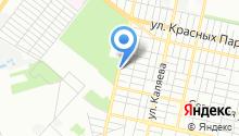 ADG-Group на карте