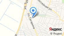 Нотариус Совмиз М.Б. на карте