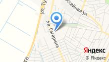 Фотопринт на карте