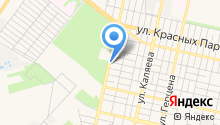 Kick Phone на карте
