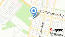 IVUX на карте