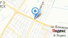 Oilmarket на карте