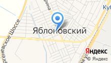 Храм Собора Новомучеников и Исповедников Российских на карте