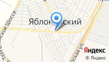 Косметологический кабинет на карте
