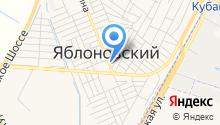 ЗАГС Тахтамукайского района на карте