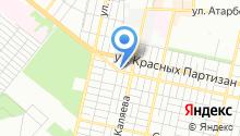 City Clinic на карте