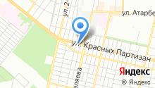 Hi Home на карте