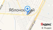 АРТ-ЛАЙН на карте
