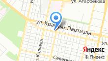 Vip Zona на карте