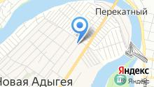 ZapZap Краснодар на карте