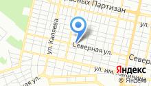 Profhotel на карте