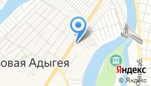 LEDShop на карте