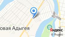 Kvadra_t на карте