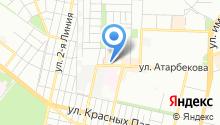Printaform на карте