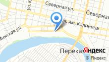 Altvision на карте