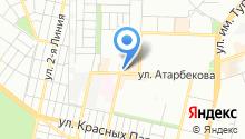 Edevice на карте